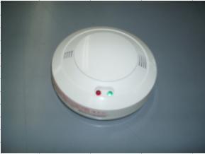 ガス漏れ火災警報設備